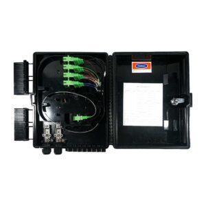Caixa de Terminação Óptica APC