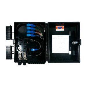 Caixa de Terminação Óptica UPC