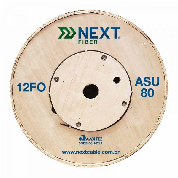 Cabo 12fo asu80 next fiber