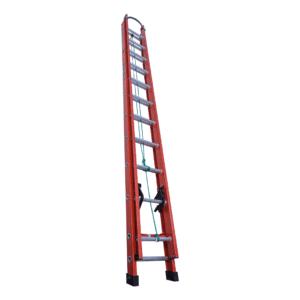 Escada Extensiva de Fibra