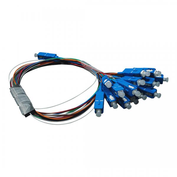 Splitter Óptico UPC next link