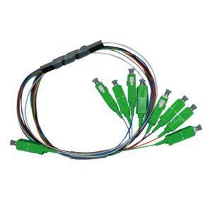 Splitter Óptico APC
