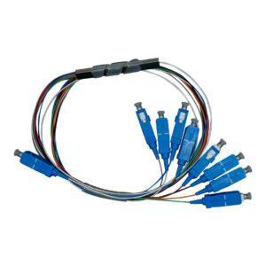 Splitter Óptico UPC