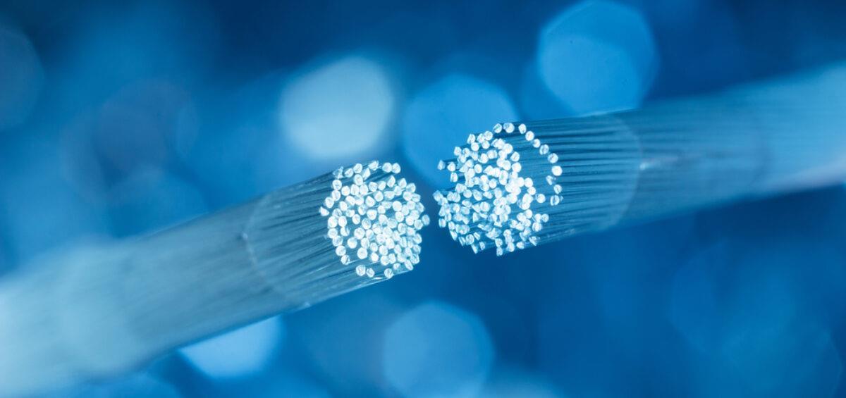 diferença entre a fibra monomodo e multimodo